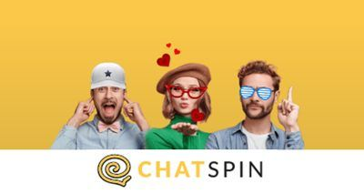 Chatspin alternativa a Chatroulette