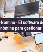 El software J-Nómina