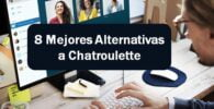 Alternativas a Chatroulette